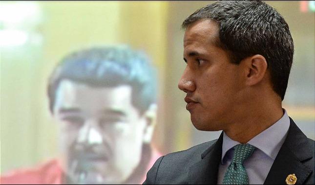 rceni - Activación del TIAR - la- OEA- da- paso- crucial- y -Maduro- arremete-