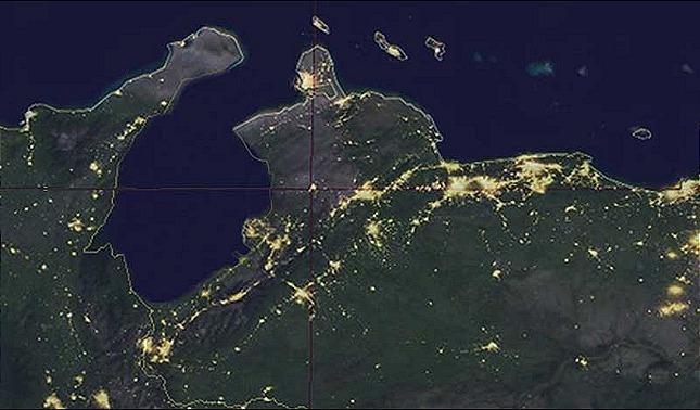 rceni - Apagón y bajón - de -electricidad-en- varios- estados- de- Venezuela-
