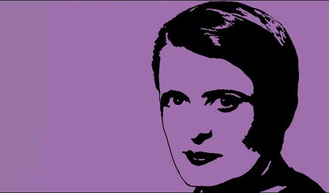 rceni - Ayn Rand - La- supremacía -de -la- razón- fundadora- del -objetivismo-