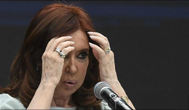 rceni - Cristina Fernández - va- a -juicio- oral -por- la -causa -de -los- cuadernos-