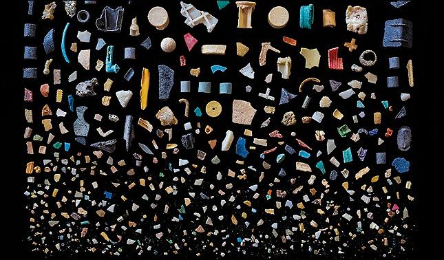 rceni - Edad del plástico -especialistas -afirman -que- ya- vivimos- en- ella-