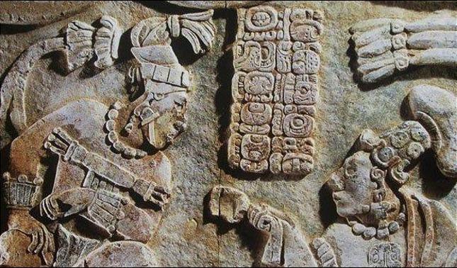 rceni - Estela Maya -Guatemala- logra- suspender -venta -en -subasta- de -Francia -