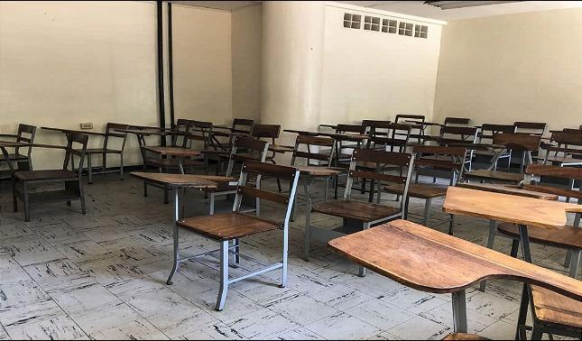 rceni - Niños venezolanos - mas -de -un -millon- fuera -del -sistema -escolar-