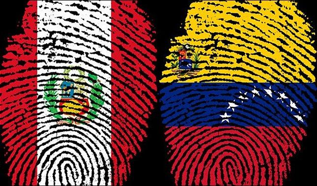 rceni - ONG Unión venezolana en Perú -crea -propuesta -para- regularizar -migracion-