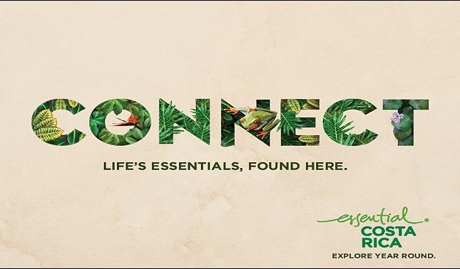 rceni - Only the Essentials - de- Costa- Rica- promocion- hacia- EEUU- y- Canada-