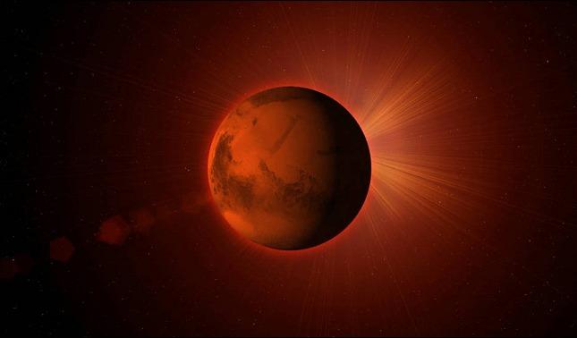 rceni - Pulsaciones magnéticas en Marte - muy -extrañas- son -captadas -por -la-NASA-
