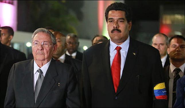 rceni - Raúl Castro - es- sancionado- por -violaciones- de -derechos -humanos-