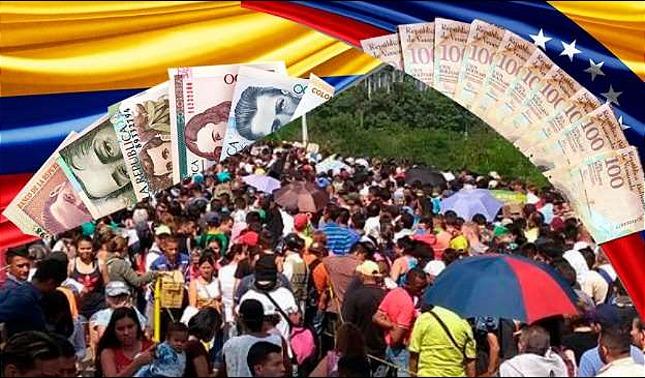 rceni - Registro Único -Consular -para -los -venezolanos -activan- en- Chile -y- Colombia -