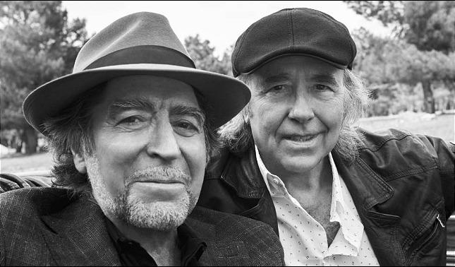 rceni - Serrat y Sabina -estarán- en -Centroamérica -cantarán- juntos -en- Costa- Rica-