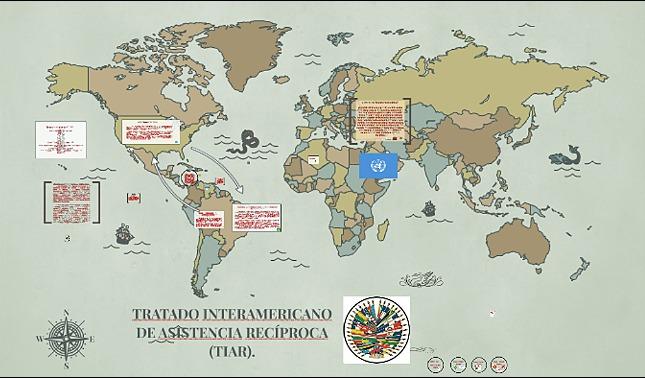 rceni - TIAR - su- activacion- no -significa- acción -militar- en -Venezuela- afirma -Abrams-