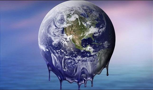 rceni - Temperatura media global -aumentara- 1,3 -grados- en- los -próximos -5- años-