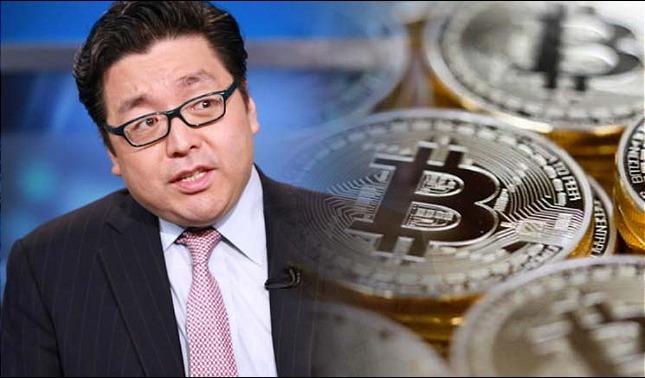 rceni - Thomas Lee -precios -del-bitcoin- será -el-nuevo -máximo- histórico -del- S&P -500 -