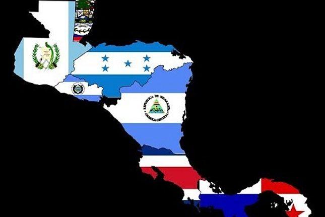 rceni - Tren centroamericano -por -Vinicio- Cerezo -SG -del -SICA-