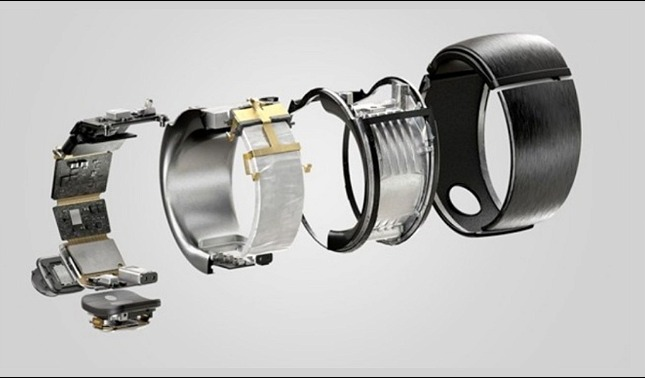 rceni - Anillo inteligente - con- pantalla- táctil -microfono-y -altavoz- es- patentado-por- Apple-
