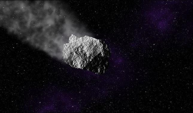 rceni - Asteroide 2019 ta7 - más- grande -que- el- de -Cheliábinsk -se -aproxima-
