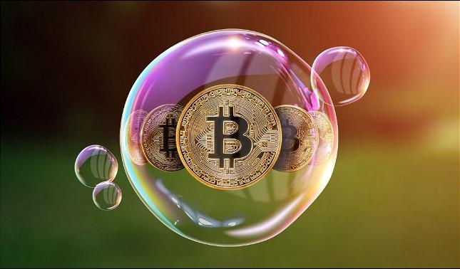 rceni - Burbujas -del -Bitcoin- fue- detenida -por- la- administración -Trump-