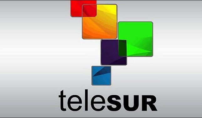 rceni - Canal Telesur -de -Venezuela -es -sacado- del -aire -en -Ecuador-