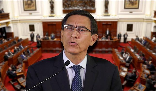 rceni - Convocatoria a elecciones -o- qué -ocurrirá -tras- la -disolución- del- Congreso -en- Peru-