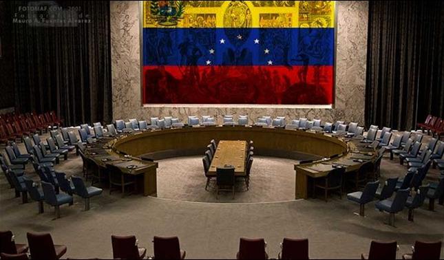 rceni - Derechos humanos - el -puesto -de- Venezuela- mancho- informe -Bachelet -