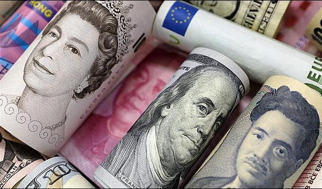 rceni - Desaceleración económica -advierte- el- FMI -en- el- 90%- del -mundo-