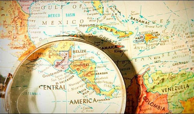 rceni - Desarrollo de Centroamérica - EE.UU.- tiene- su- propio- plan- para- el -2020-