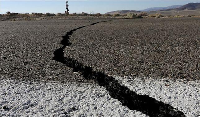 rceni - Fallas ocultas - han -causado- los- recientes -terremotos- en -California-