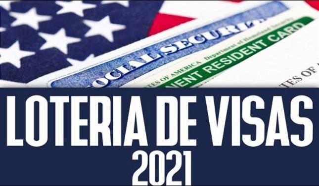 rceni - Lotería de visas EEUU - aclara- requisito- para- los -venezolanos -