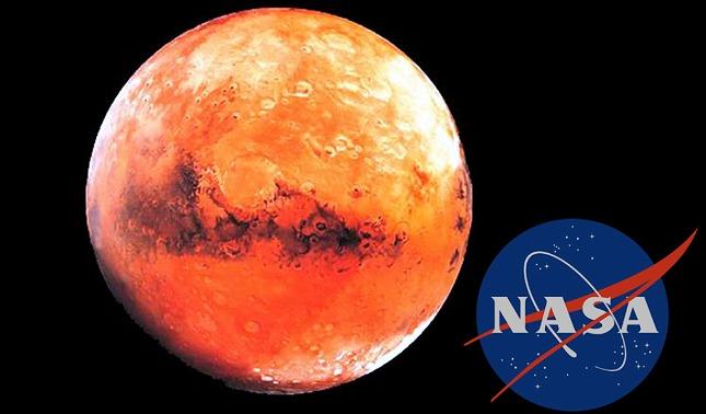 rceni - Sonda Viking -encontro- vida- en- Marte- en -los -70 -afirma -cientifico-
