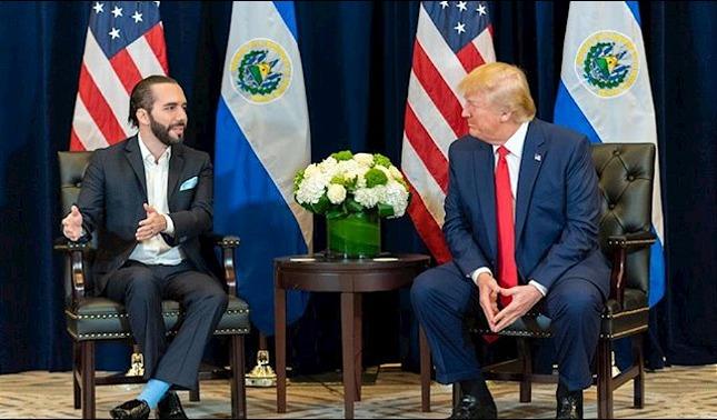 rceni - TPS para El Salvador - es -prorrogado- por- EE.UU -hasta- el -2021 -
