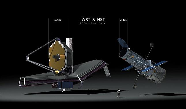 rceni - Telescopio James Webb - de- la- NASA- esta- listo- para -mostrar -el -universo-