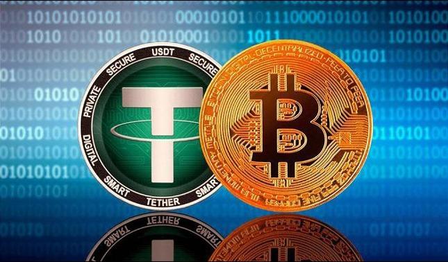 rceni - Tether -es -la- criptomoneda- más -usada- en- el -mundo- no- el -bitcoin-