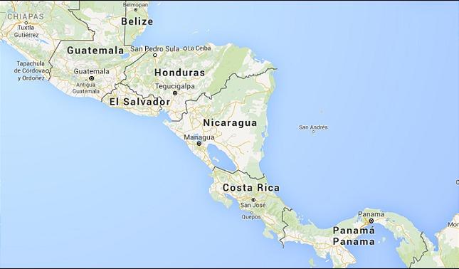 rceni - Tren - del- Pacífico- un -reto- para- la -integración -de -Centroamerica
