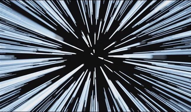 rceni - Velocidad de la luz -NASA- demuestra -que -es- lenta -para -viajar -