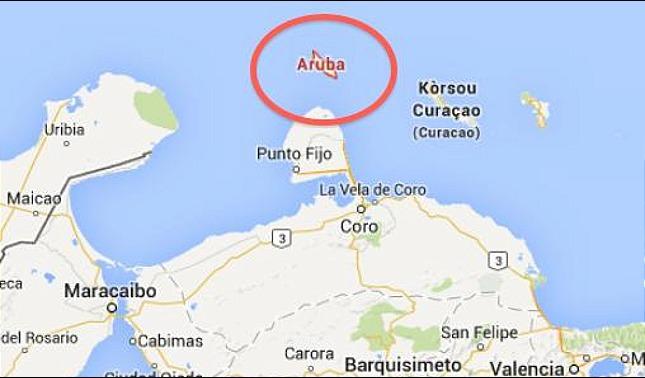 rceni - Visa temporal a los venezolanos- la -necesitarán -para -la- isla- de-Aruba-