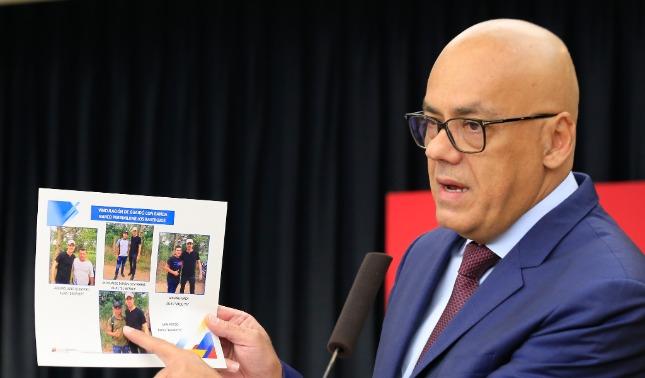 rceni - Alías vaquita - Jorge -Rodriguez -presento -testimonio- que -incrima -a- Guaido-