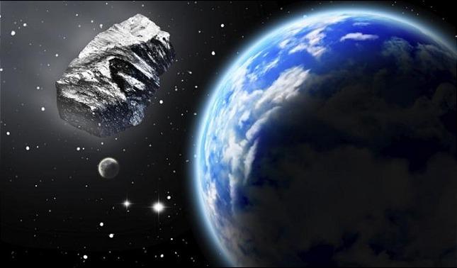 rceni - Asteroide C0PPEV1- pasa- muy- cerca- de -la -Tierra -y- lo- notan - una- hora- antes-