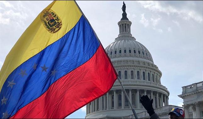 rceni - Caucus venezolano - sera -creado -por -congreso- de -eeuu- Qué -es -un- caucus-