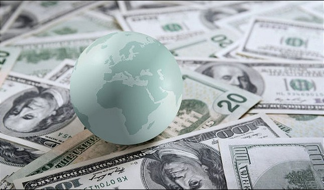rceni - Deuda Mundial - crece- y -superará- los- 250 -billones- de -dólares- en- 2019-