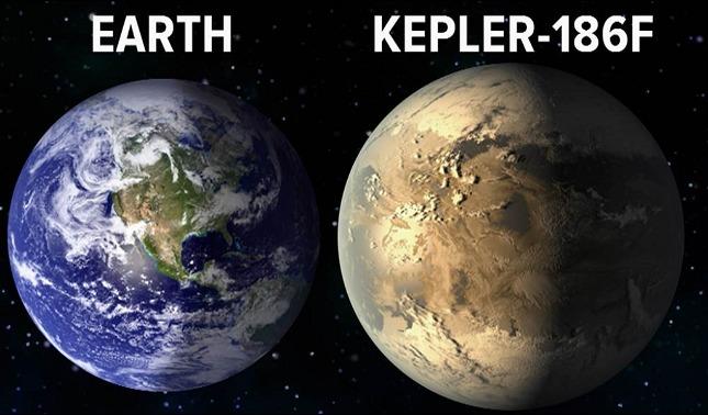 rceni - Exoplaneta - gemelo- de -la -tierra- es- conseguido- a -500 -años -luz-