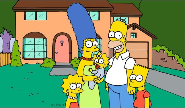 rceni - Los Simpsons -Danny -Elfman- comenta- que- la- serie- está -llegando- a- su- fin-