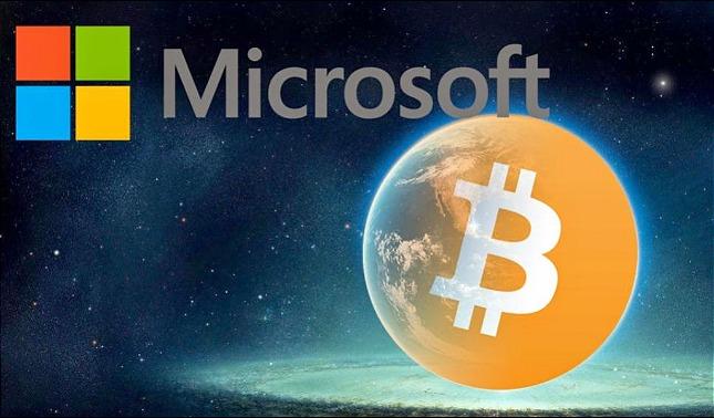 rceni - Microsoft - apoyará- a -las -empresas -que -deseen- crear -criptomonedas -