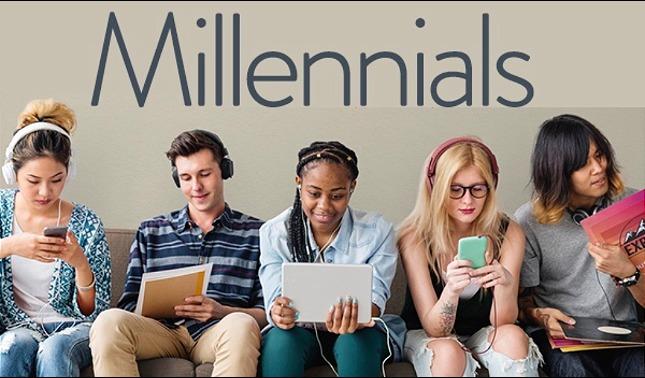rceni - Millennial -o -generación- Y -Que- son -y -que -los -caracteriza -