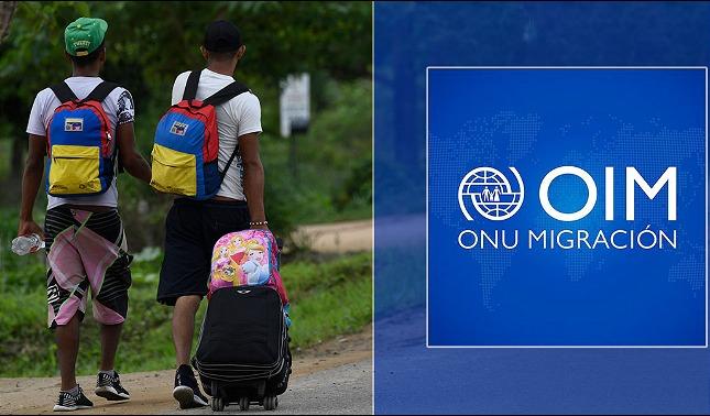 rceni - Naciones unidas - lanza -programa -de -formación- a- migrantes- venezolanos-