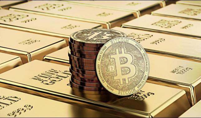 rceni - Oro digital- el- bitcoin -es -10 -veces- más -rentable- que- el -oro-