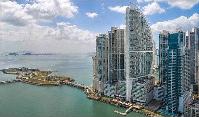 rceni - Panamá y Jamaica -establecerán- un -acuerdo- sobre- turismo -multidestino-
