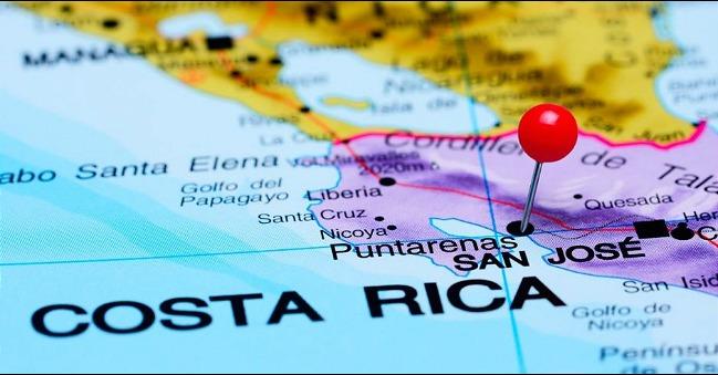 rceni - Alianza para la acción climática -proteccion -oceanos- es- liderada -por-Costa -Rica-