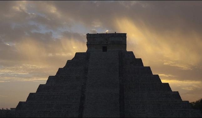 rceni - Chichén Itzá - hallan -nuevas -estructuras -y -objetos -mayas- nunca -vistos-