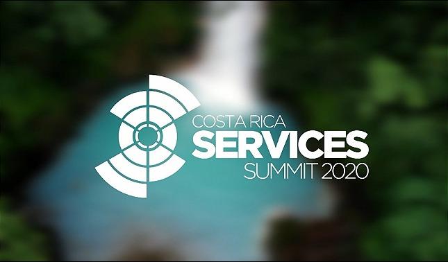 rceni - Costa Rica Services Summit -2020 -busca- posicionar- servicios -en -el -planeta-