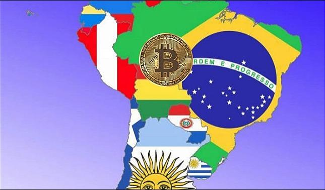 rceni - Criptomonedas más populares -del- 2019- en -America -Latina-