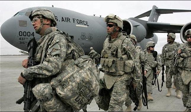 rceni - Ejercicios militares en Panamá - de -EE.UU- no- son -bien -vistos- por- todos-